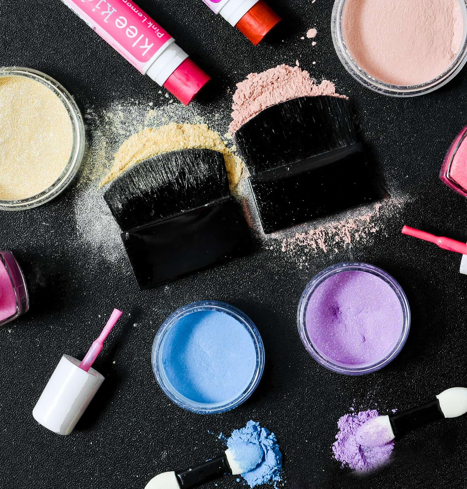 Girls Mineral Makeup