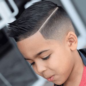 Cool Haircuts For Boys Starkids Salon Spa